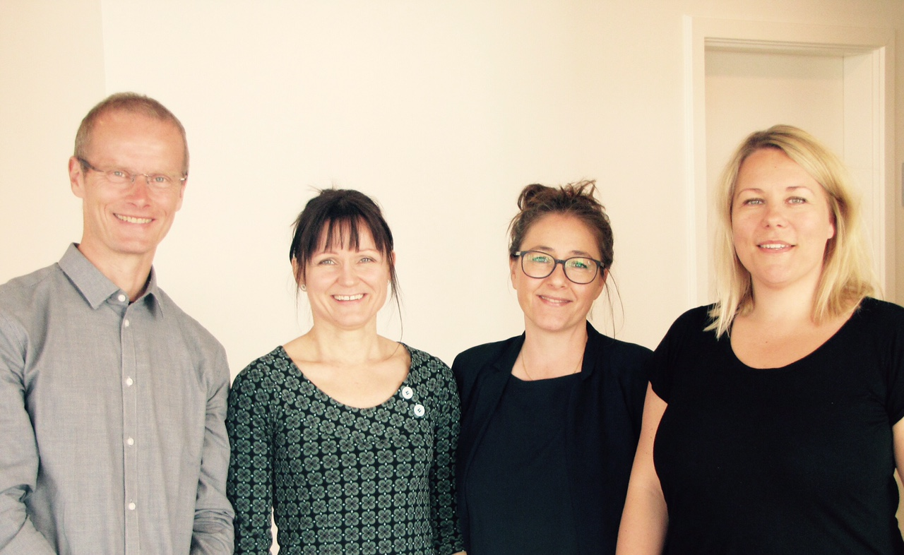 Mange danske kommuner søger hjælp til psykisk arbejdsmiljø