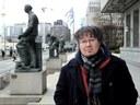 Medbestämmande och yttrandefrihet i Norden