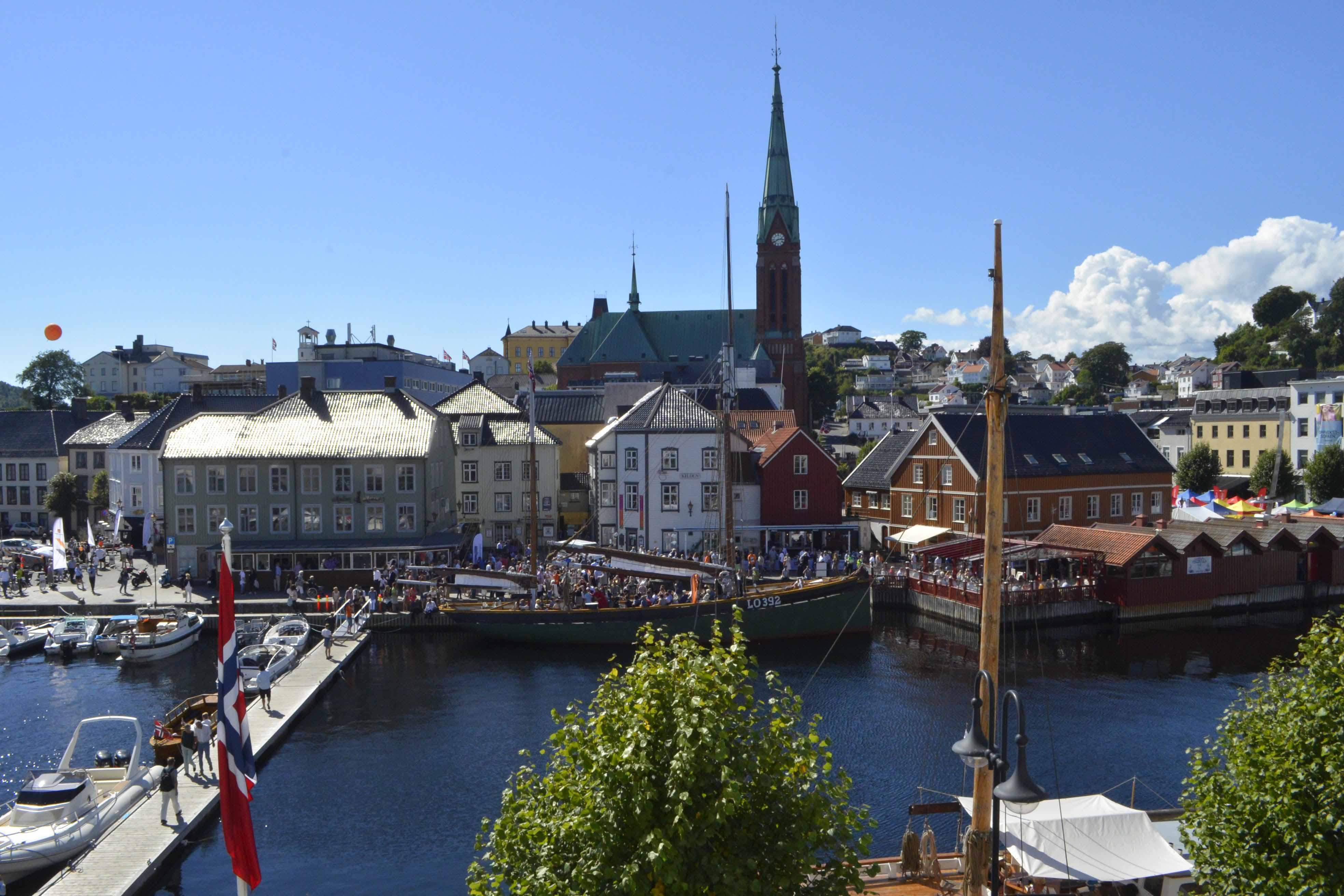 De nordiska länderna leder tillitsligan i världen
