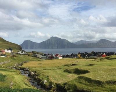 Færøernes anspændte forhold til EU