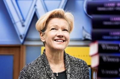 Finland vill ha det bästa arbetslivet i Europa år 2020