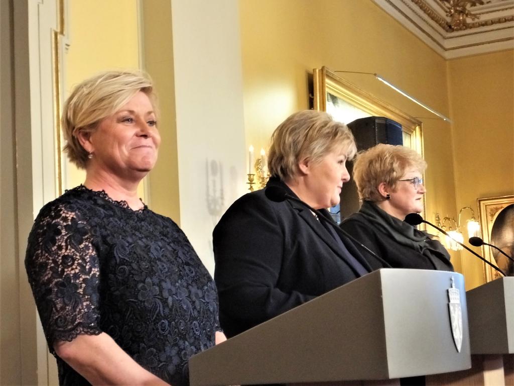 Tema: Nye grep i kampen for likestilling i Norden