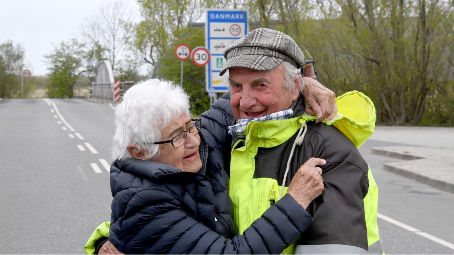 Slesvig-Holsten - fra tysk-dansk kamp til fredelig grænsependling