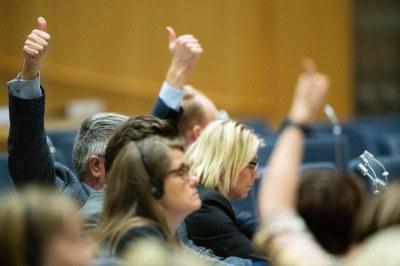 """""""Fler hårda frågor borde tas upp i Nordiska rådet"""""""