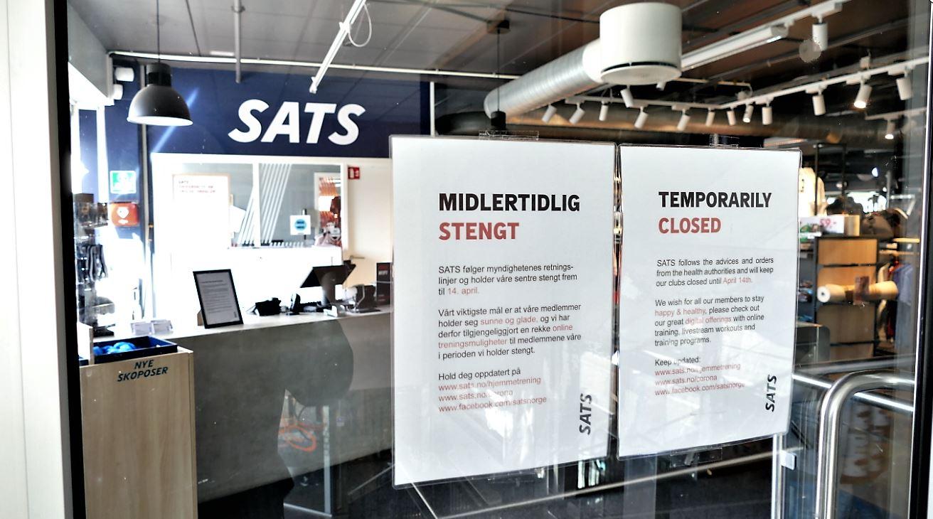 Arbetslösheten ökar i Norden på grund av coronakrisen