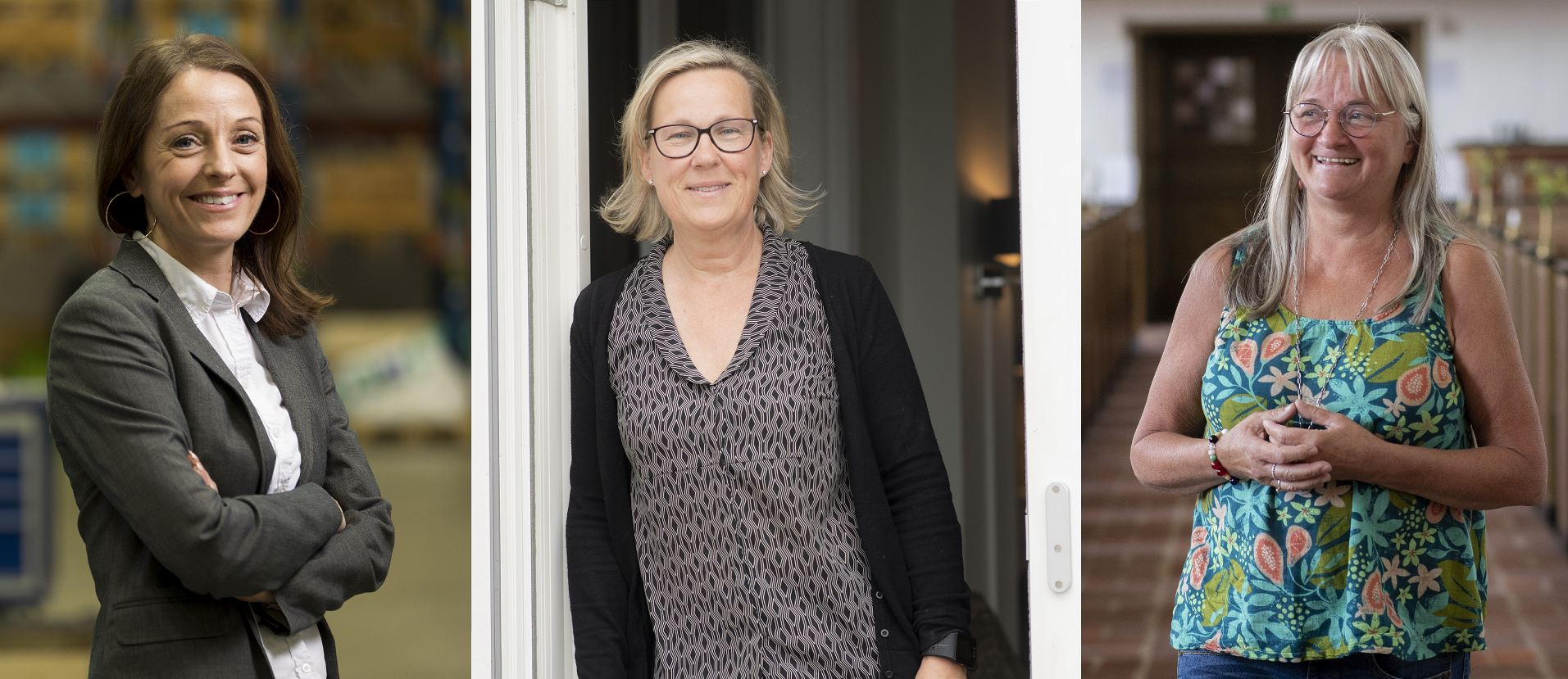 Tre verksamheters pandemihistoria i Höganäs