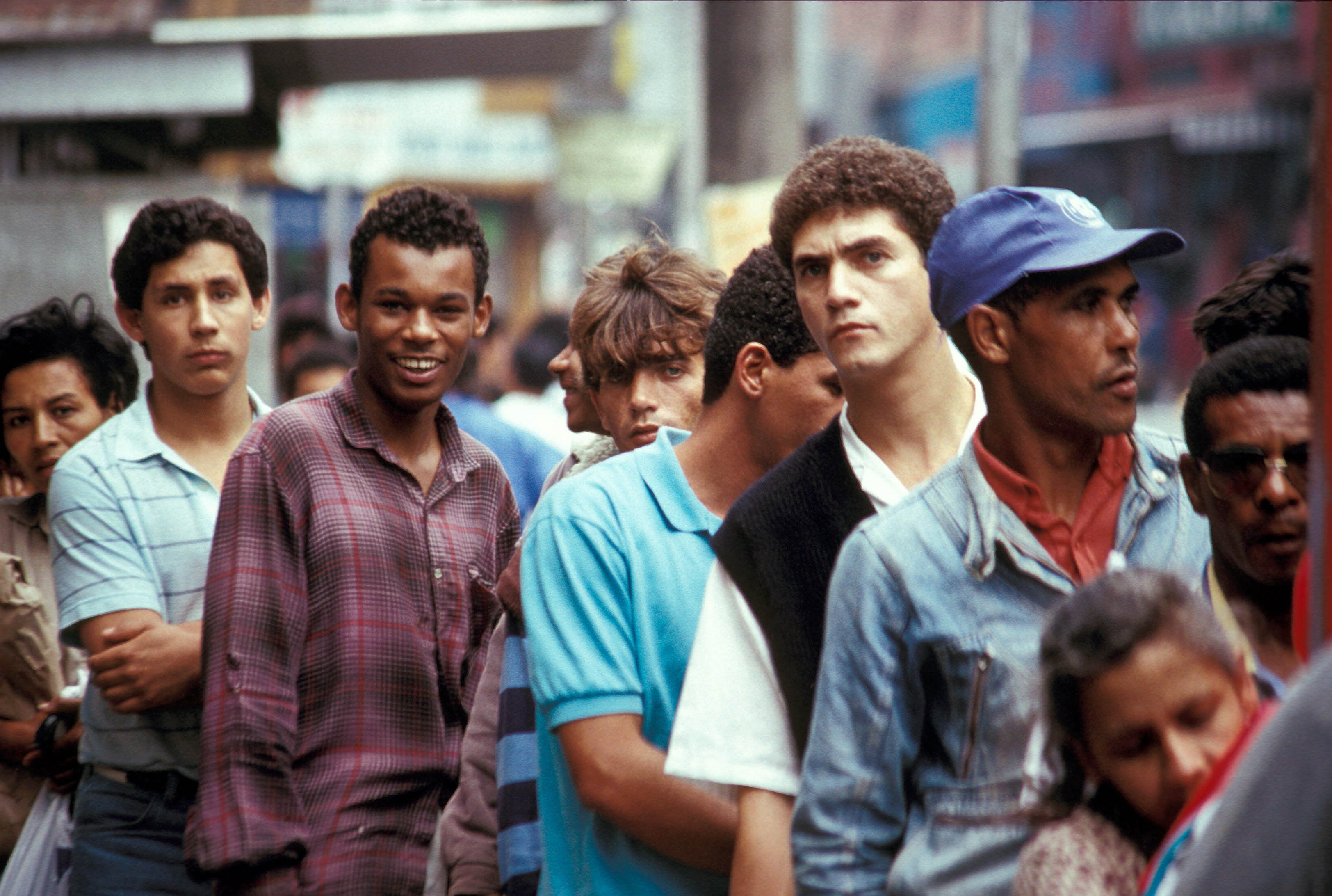 ILO varnar för en global sysselsättningskris