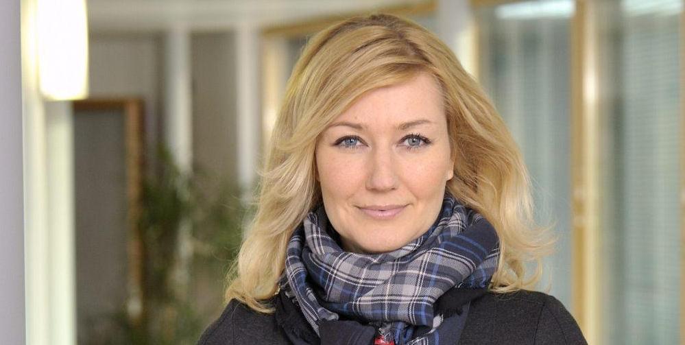 Generationerna växer isär varnar Finlands omsorgsminister