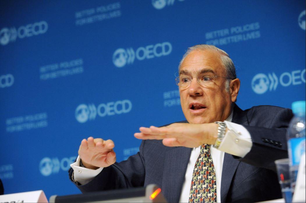 OECD: Sänkta löner ger inte högre sysselsättning