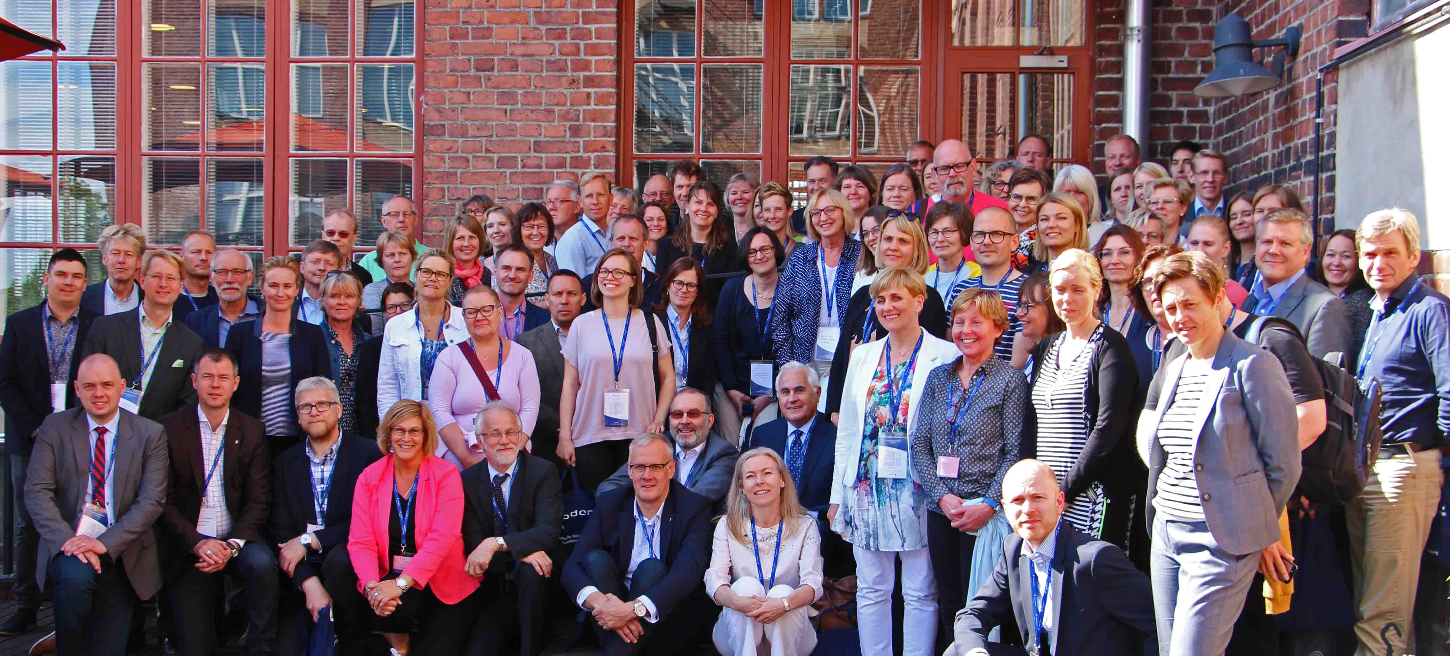 Risikobasert tilsyn tema på arbeidsmiljøkonferanse i Tampere