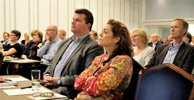 TBU 50 år: Lønnsdannelsen – et særtrekk ved den norske modellen