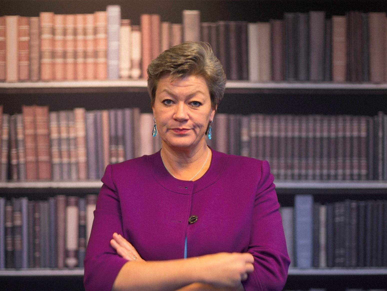 Metoo - også på ministermøtet i Oslo