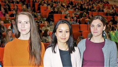 Norsk rekruttering til tekniske studier modell for nordiske universitet