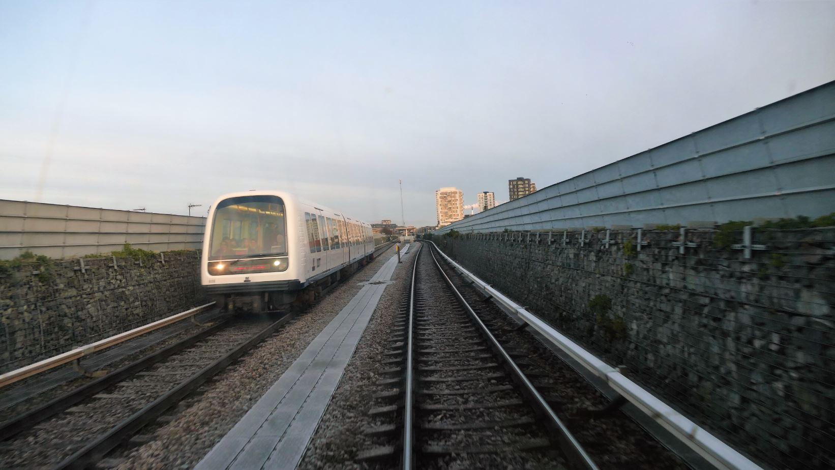 Norden med gemensam insats mot självmord i tågtrafiken