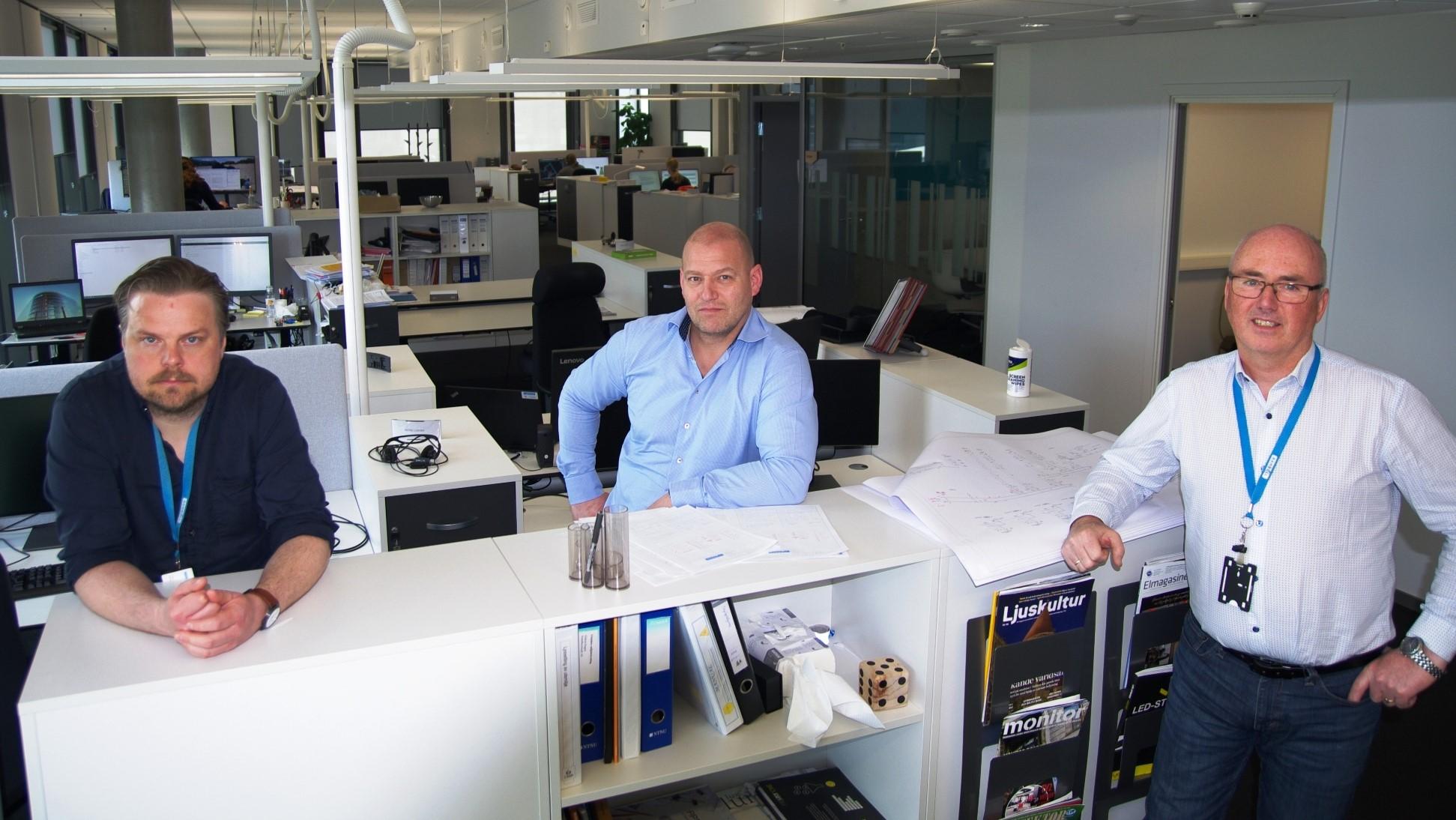 Rambøll gjenåpner sine kontorslandskap - med fokus på smittevern