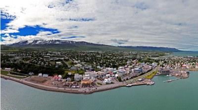 """""""Samlingsregering"""" ska vända krisen i Akureyri"""