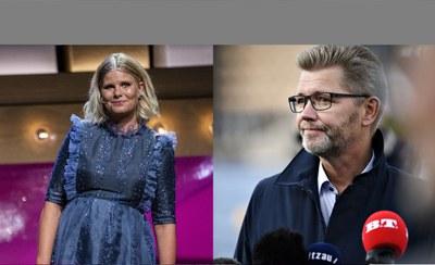 Dansk indsats mod krænkelser på jobbet