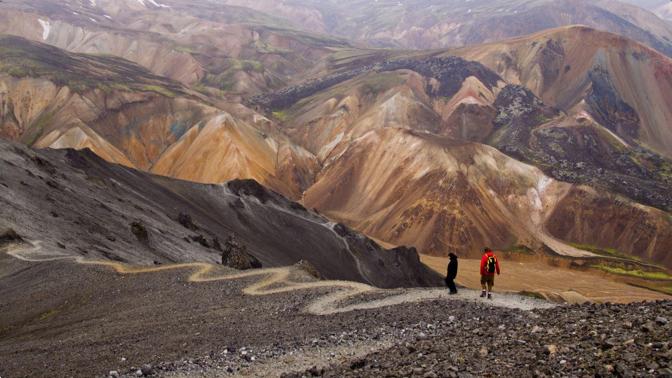 """Island börjar längta tillbaka till """"överturismen"""""""