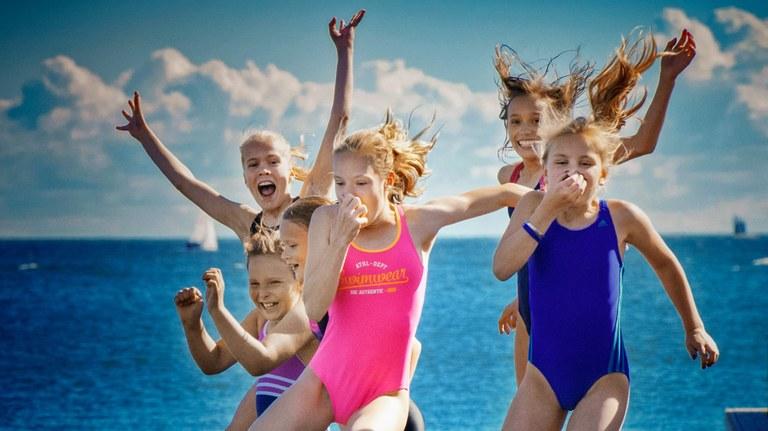 Vasa vill få fler invånare - och göra dem lyckligast i världen