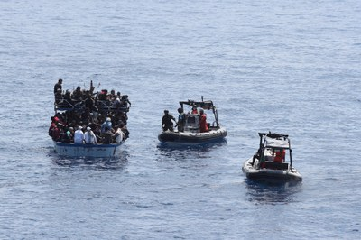 Tvivl om realismen i lovforslag om ny dansk flygtningepolitik
